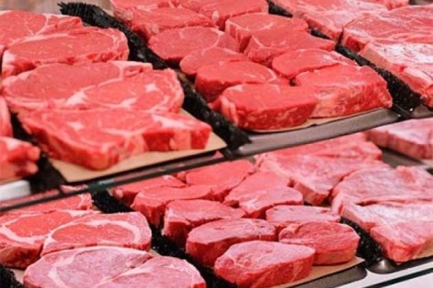 В Україні дуже швидко зростає ціна на м'ясо