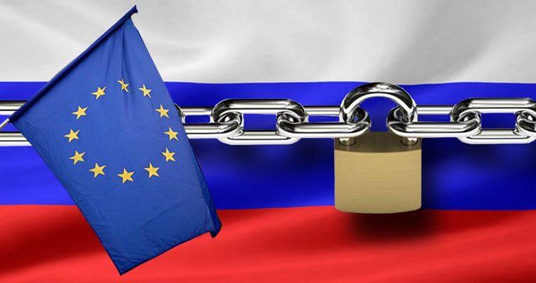 Продовження економічних санкцій Європейського Союзу проти Росії