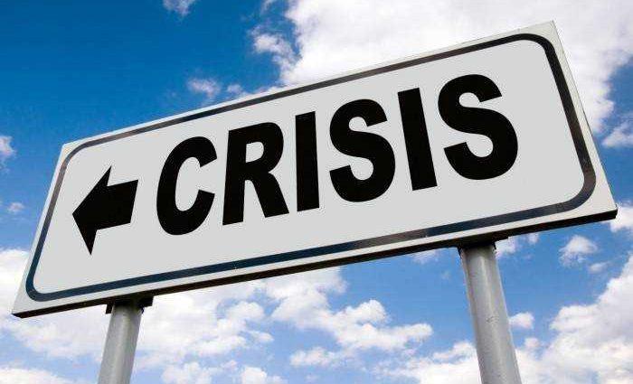 Нова світова фінансова криза почнеться з Китаю