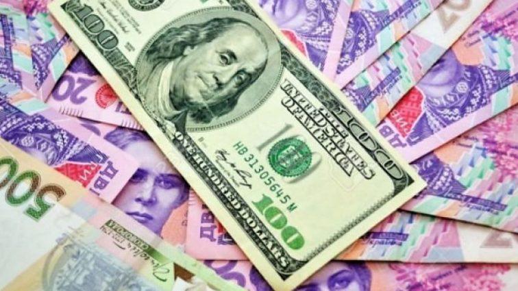 Що буде з доларом та євро на вихідних: офіційні курси валют від НБУ