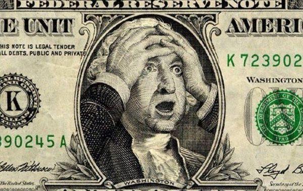 Невже долар по 40? Державі загрожує валютна депресія
