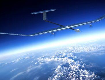 У повітрі до трьох місяців: літак нового покоління побив світовий рекорд