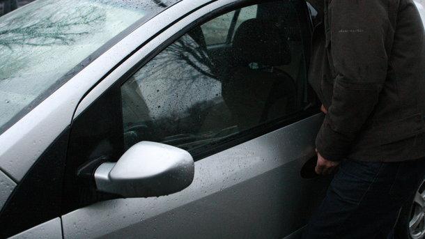 """В Україні масове викрадення автомобілів: що """"люблять"""" автозлодії"""