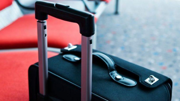 Як не загубити свої валізи і які є правила безпеки