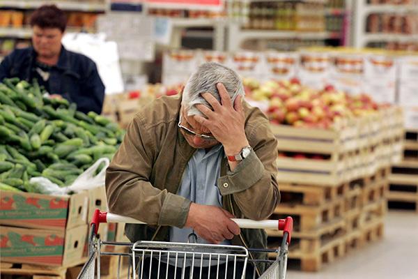 Українців чекає різкий злет цін на продукти: стали відомі причини