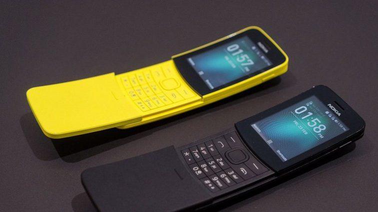 """""""Як із """"Матриці"""": на українському ринку з'явився новий телефон"""