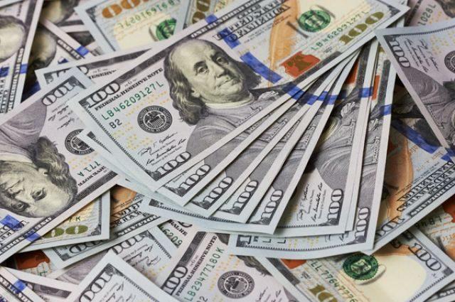 Долар знову піднімається в ціні