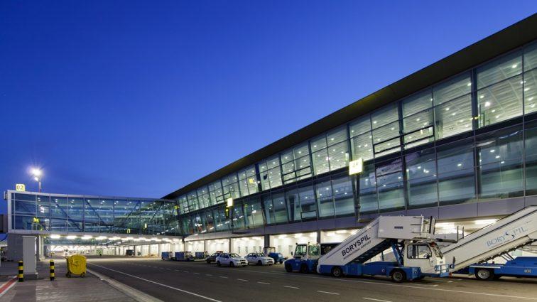 """""""Більше року тривав судовий процес"""": Аеропорт Бориспіль заплатив штраф сумою 12.7 млн грн"""