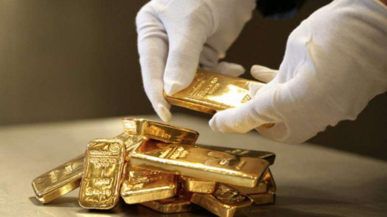 Золото різко втратило ціну на біржі: що це значить і що треба знати