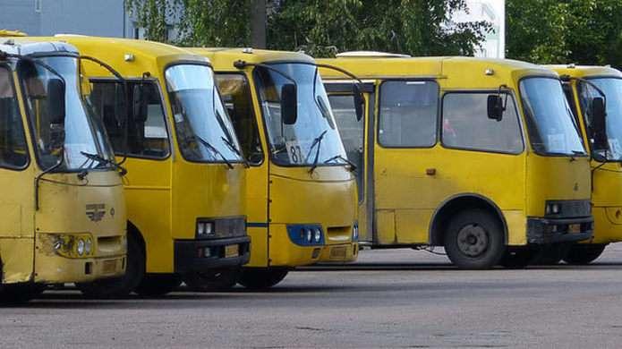 Стало відомо скільки несправних транспортних засобів в Україні