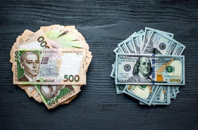 Держбюджет-2019: який курс долара заклали?