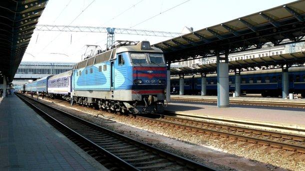 В Україні спишуть із загального 30-40% локомотивів із загального парку