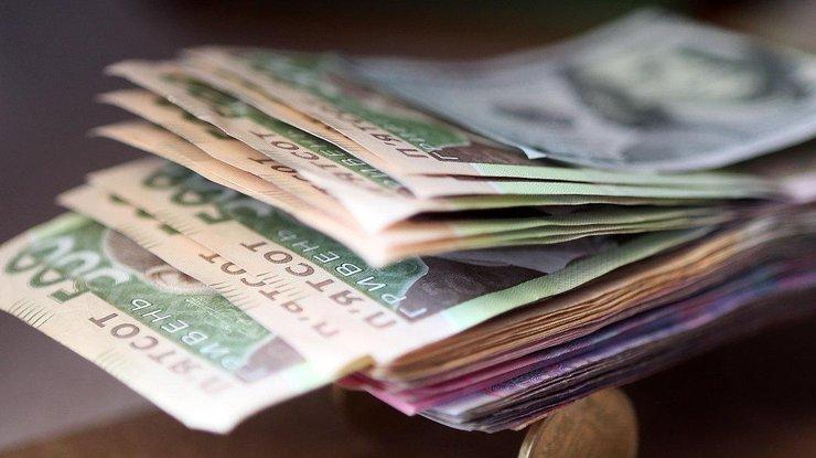 В Україні суттєво виросла заробітна плата в серпні