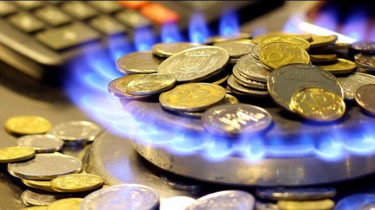 Кабінет міністрів підтвердив підвищення цін на газ для населення