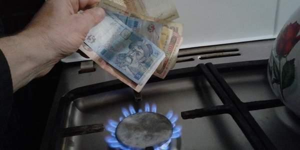 Уряд може відкласти підвищення цін на газ