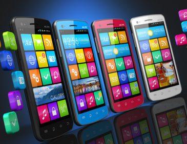 Відкриття нової технології 5G змінить ситуацію на ринку смартфонів