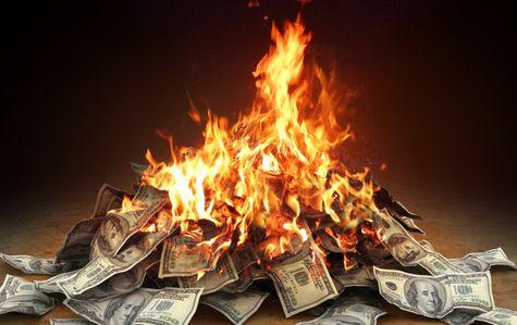 """Майбутнє """"зеленого"""": експерти прогнозують обвал валюти на 40%"""
