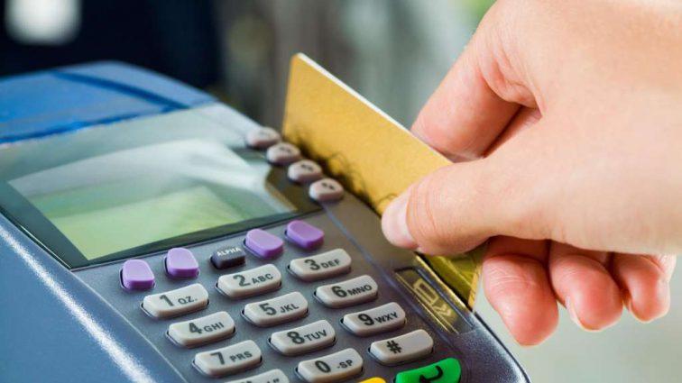 Сектор української торгівлі зобов'яжуть приймати безготівкові платежі