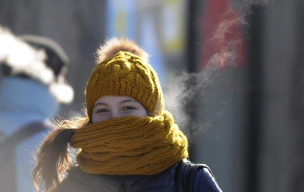 Де буде мести сніг, а де лити дощ: погода в Україні на тиждень