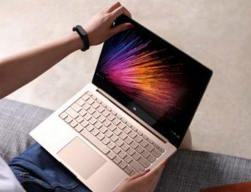 """""""Потужне залізо за смішні гроші"""": Xiaomi презентувала новий ноутбук"""