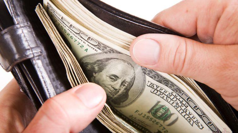 Українцям тепер легше буде відправляти гроші за кордон