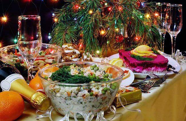 Фахівець пояснив, як вигідніше закупитися продуктами перед новорічними святами