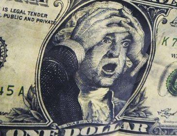 Долар і євро сильно просіли: актуальний курс від НБУ