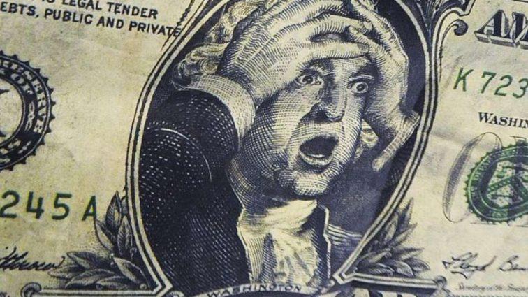 """""""Грозові хмари вже збираються"""": МВФ попередив про світову фінансову кризу"""