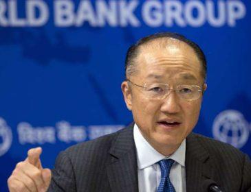 Займав пост протягом шести років: Глава Світового банку подав у відставку