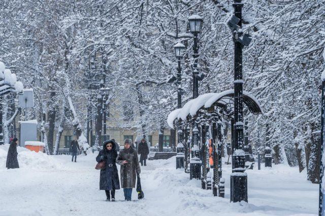 Люті морози і сніг: що чекає на українців вже на цьому тижні