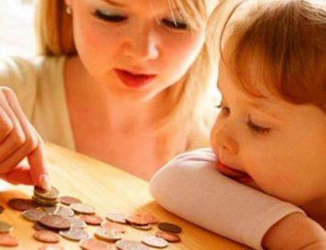 Виплати на дітей по-новому. Усе що потрібно знати батькам