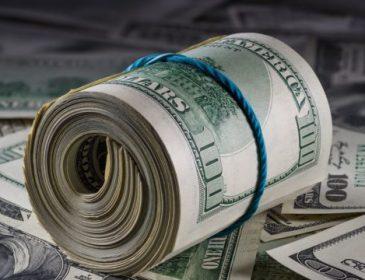 Долар в Україні помітно змінився в ціні