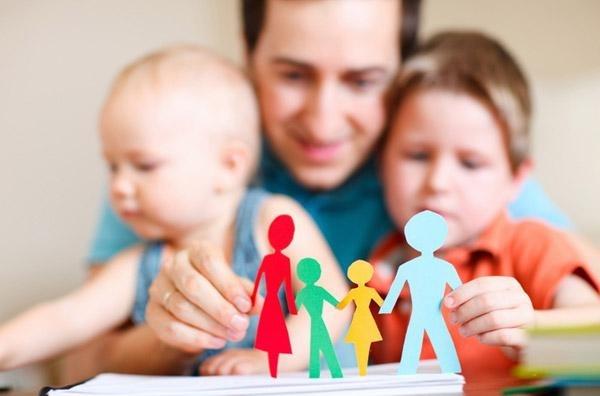 Яка родина в Україні вважається малозабезпеченою і яка допомога від держави їй належить