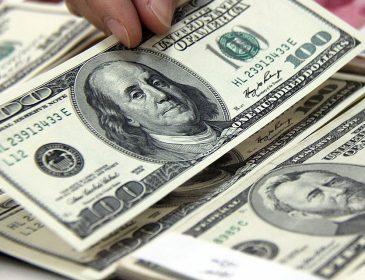 Євро і долар знову дорожчають: свіжий курс валют на 10 січня