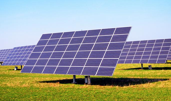 7 способів використовувати сонячні панелі