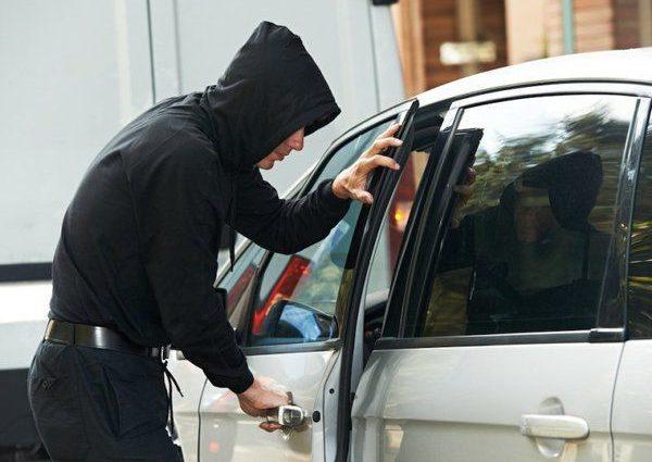 Як уникнути крадіжки автомобіля: поради експертів