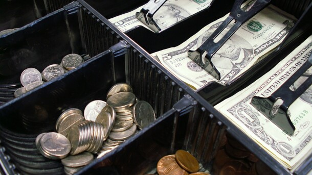 Вадим Іосуб розповів, що станеться з доларом за тиждень