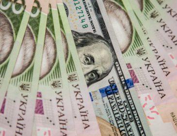 Гривня стає стабільнішою: долар знову впав в ціні