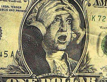 """""""Панічні настрої і посилення тиску"""": Що буде з курсом валют до кінця лютого"""