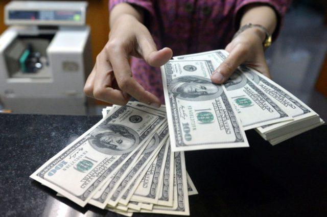 Новий курс валют на 14 лютого 2019: євро подорожчав на 12 копійок, долар не відстає