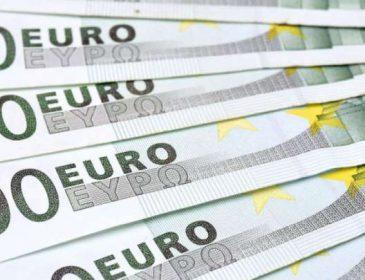 Іноземні валюти знову впали в ціні: свіжий курс валют на сьогодні