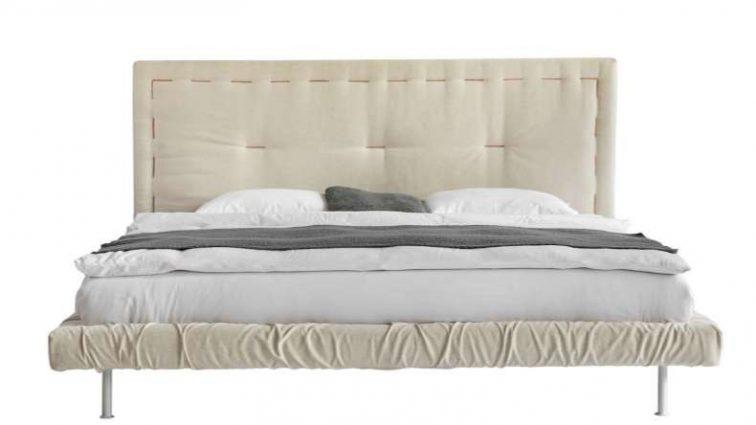 Двуспальные кровати Interia! Как просто купить двуспальную кровать в Киеве