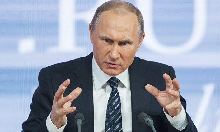 Жорсткий удар по Кремлю! Російський диктатор руйнує принципи міжнародної безпеки! Більше не дозволимо-Почалось!