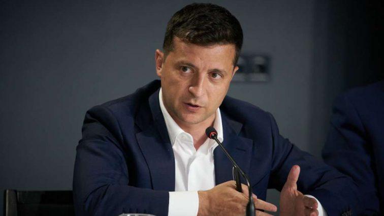 Зеленський про загальнонаціональну програму «Здорова Україна»