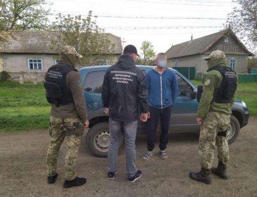 Допомогли Інтерполу! Грандіозна робота військовослужбовців-В Одесі затримано іноземного злочинця.
