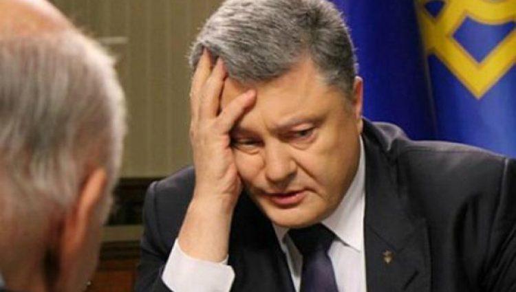 Щойно! Порошенко знову попався на брехні-вже навіть не дивно! Гучний скандал навколо Сивочолого!