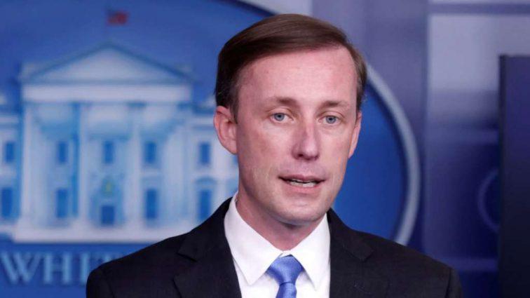 США анонсували нові санкції проти РФ через Навального