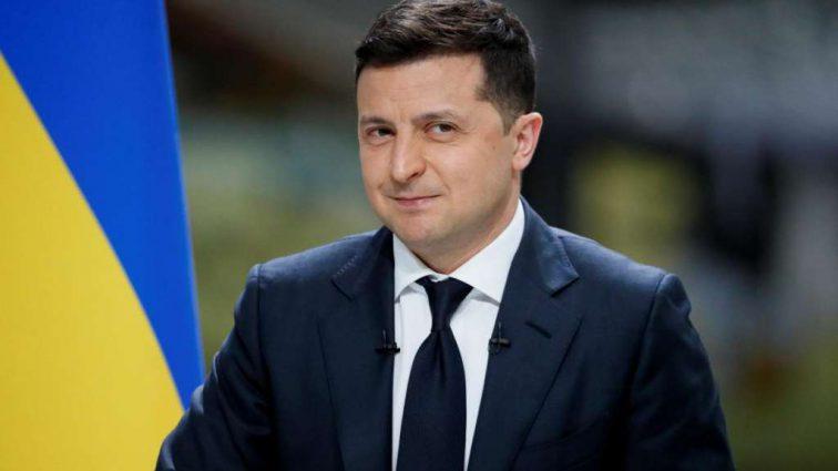 Україна не допустить обмеження судноплавства в Чорному морі з боку Росії – Зеленський