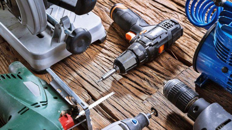 5 важных преимуществ покупки электроинструмента от производителя