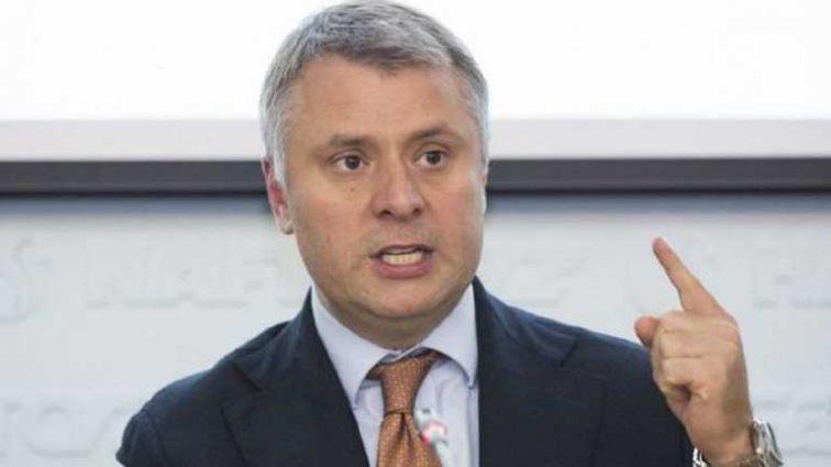 Нафтогаз має намір нарощувати видобуток нафти, – Вітренко